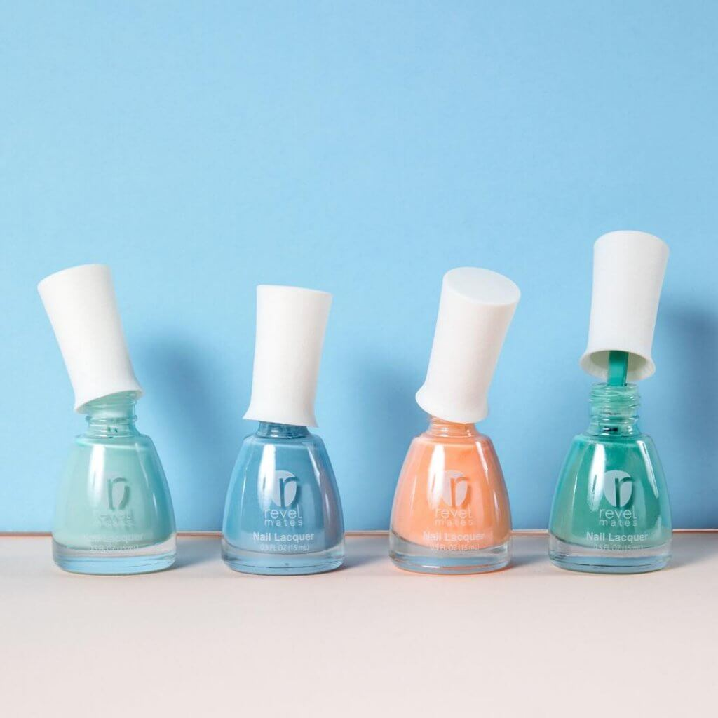 Revel Nail Polish - Photo Tips