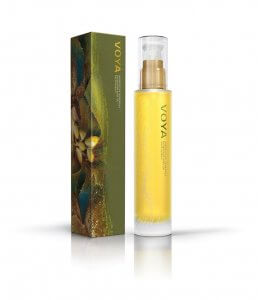 Voya Angelicus Serratus Nourishing Body Oil