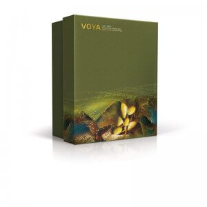 Voya Lazy Day Seaweed Bath