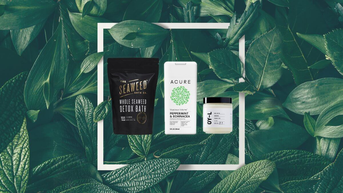 Green Beauty Brands: Eco-Friendly and Organic