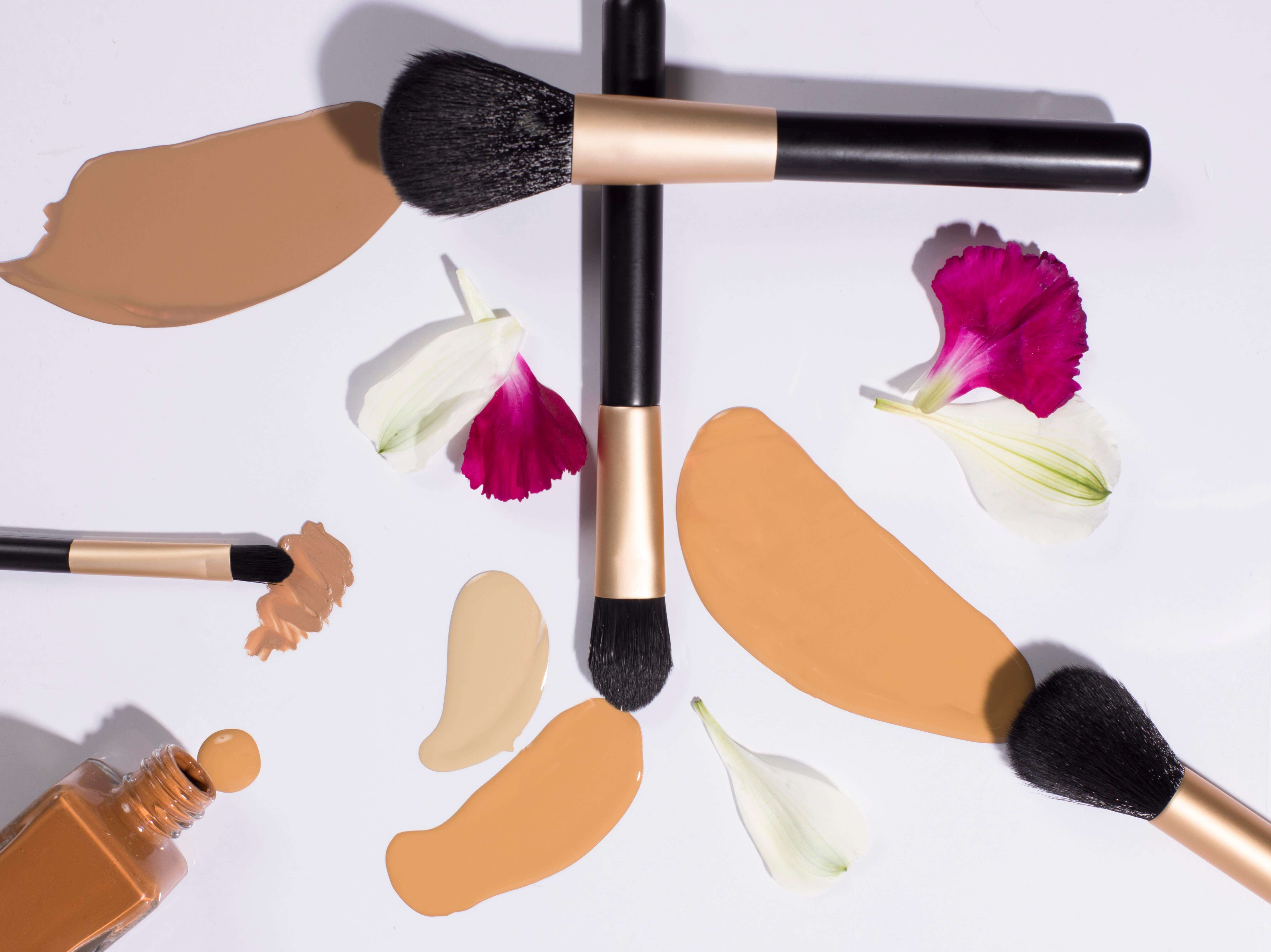 Matte Vs Dewy Which Foundation Will You Choose Digital Beauty