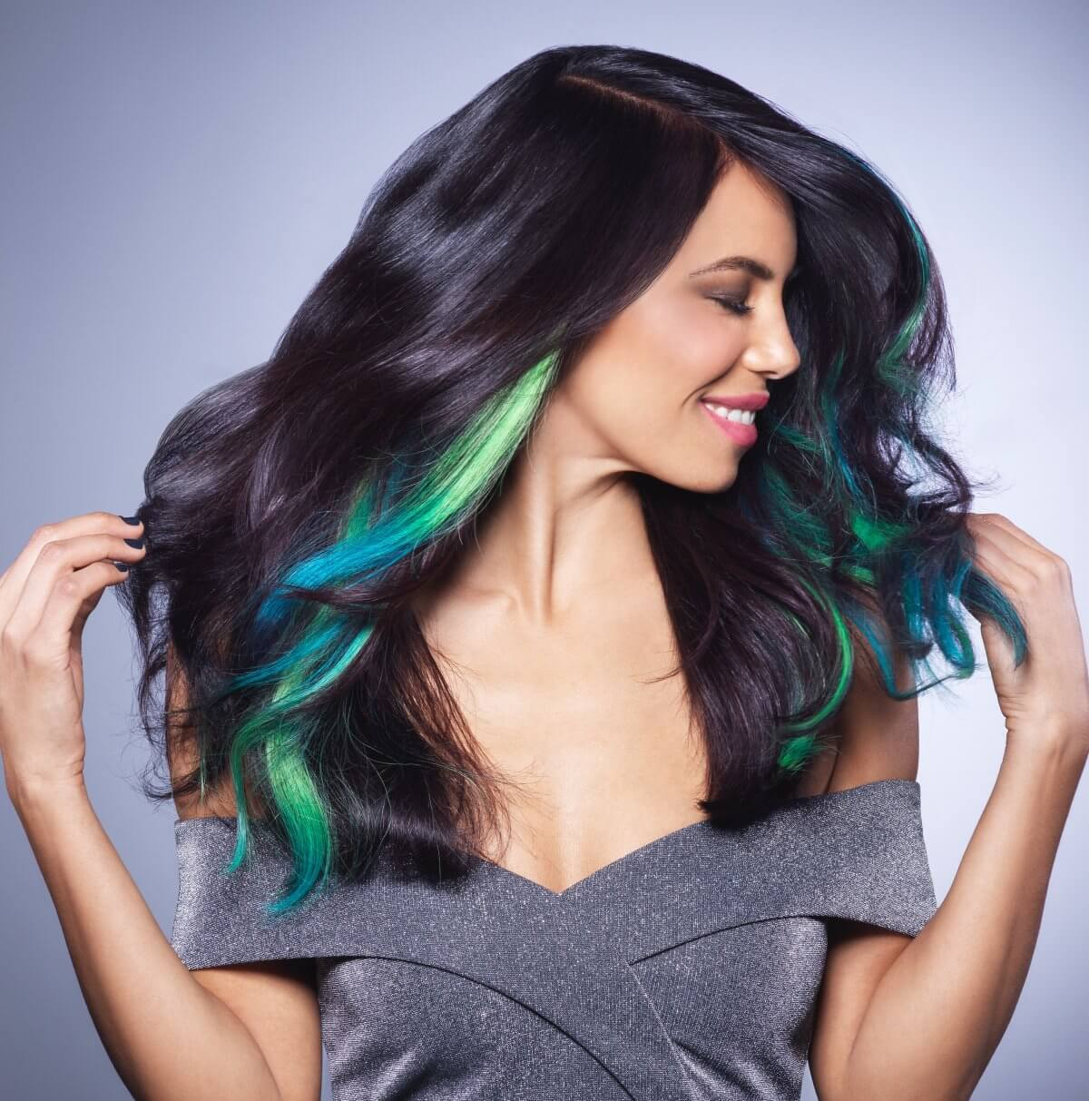 Aloxxi Turns Up the Hair Color Heat with New ULTRA HOT Launch