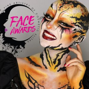 NYX Face Awards entry