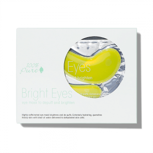 skincare eye 100% pure