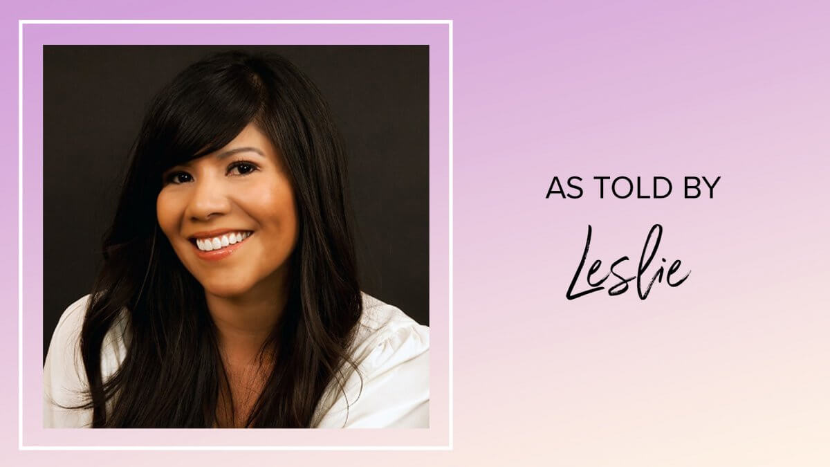 As Told By: Leslie Barboza from Ardell Beauty