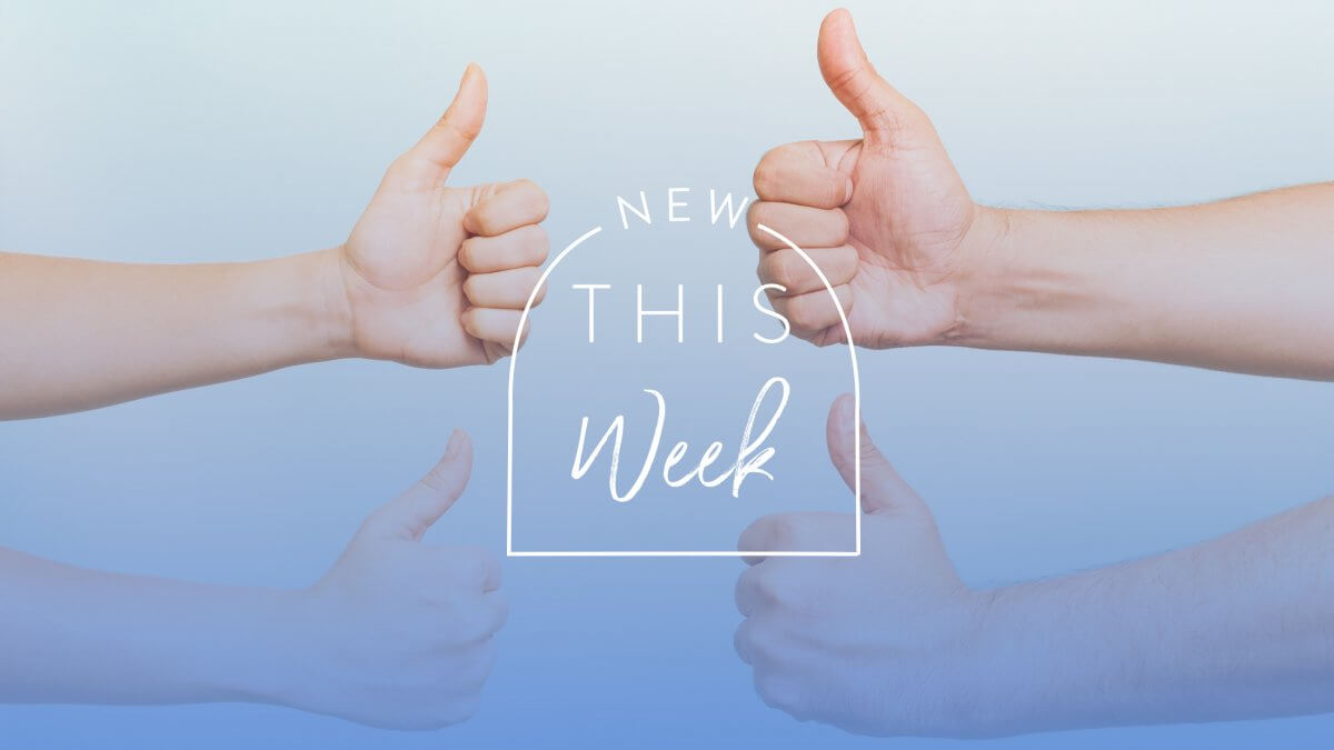 New This Week: Facebook Audience Updates