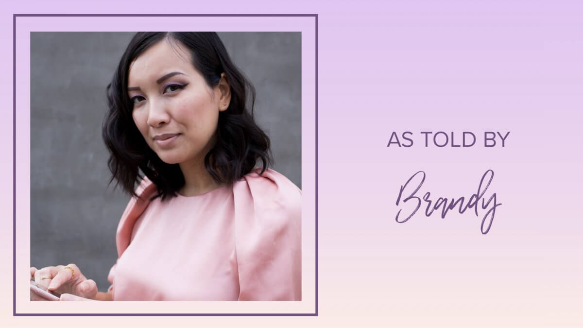As Told By: Brandy Pham from Planoly