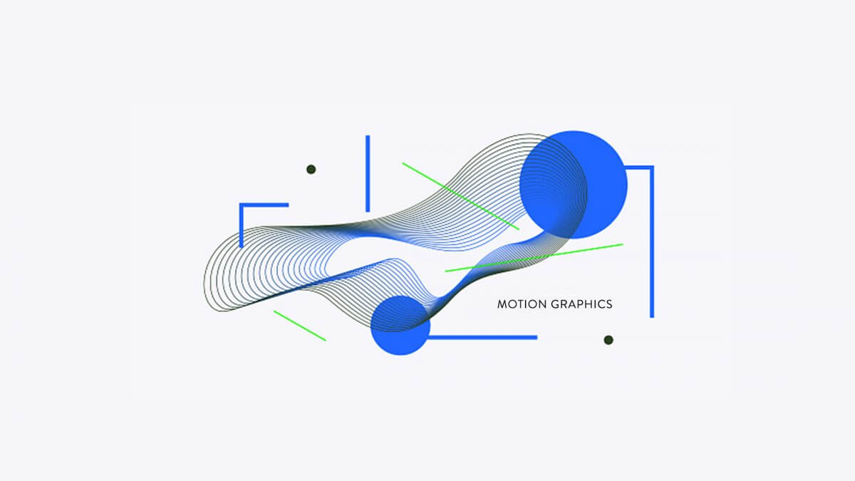 Digital Defined: Motion Graphics