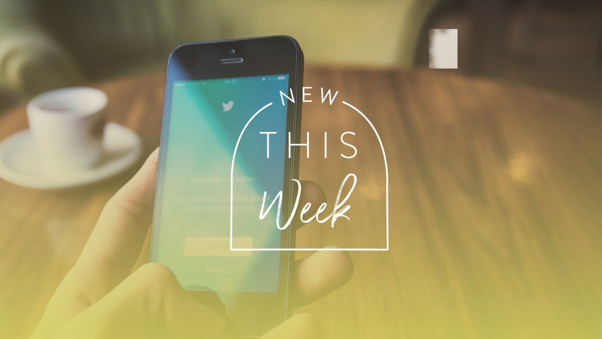 New This Week: As Twitter Spam Decreases, Engagement Rates Are Rising!