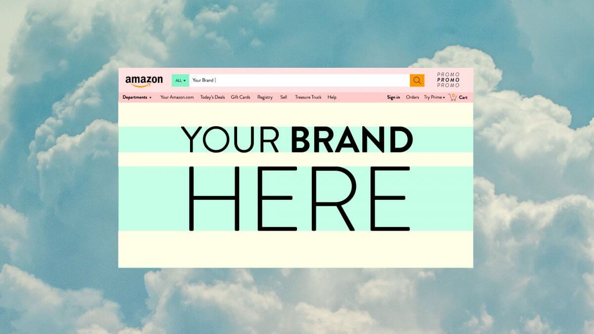 How to Get Your Brand on Amazon