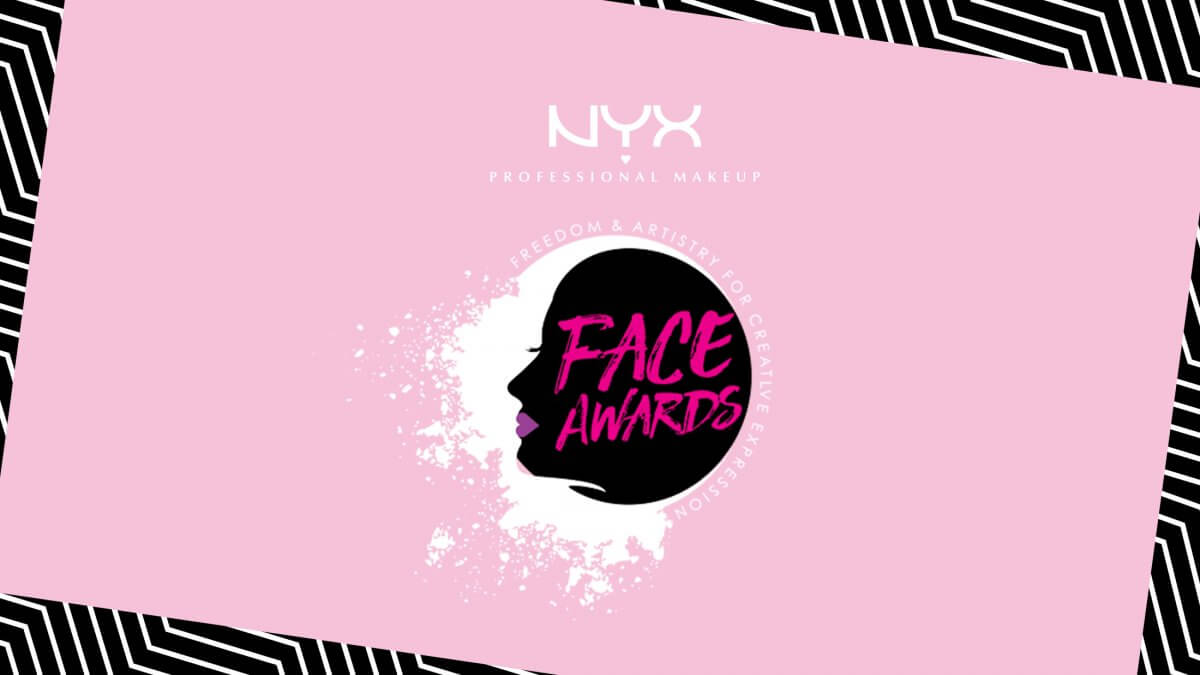 NYX Face Awards 2018