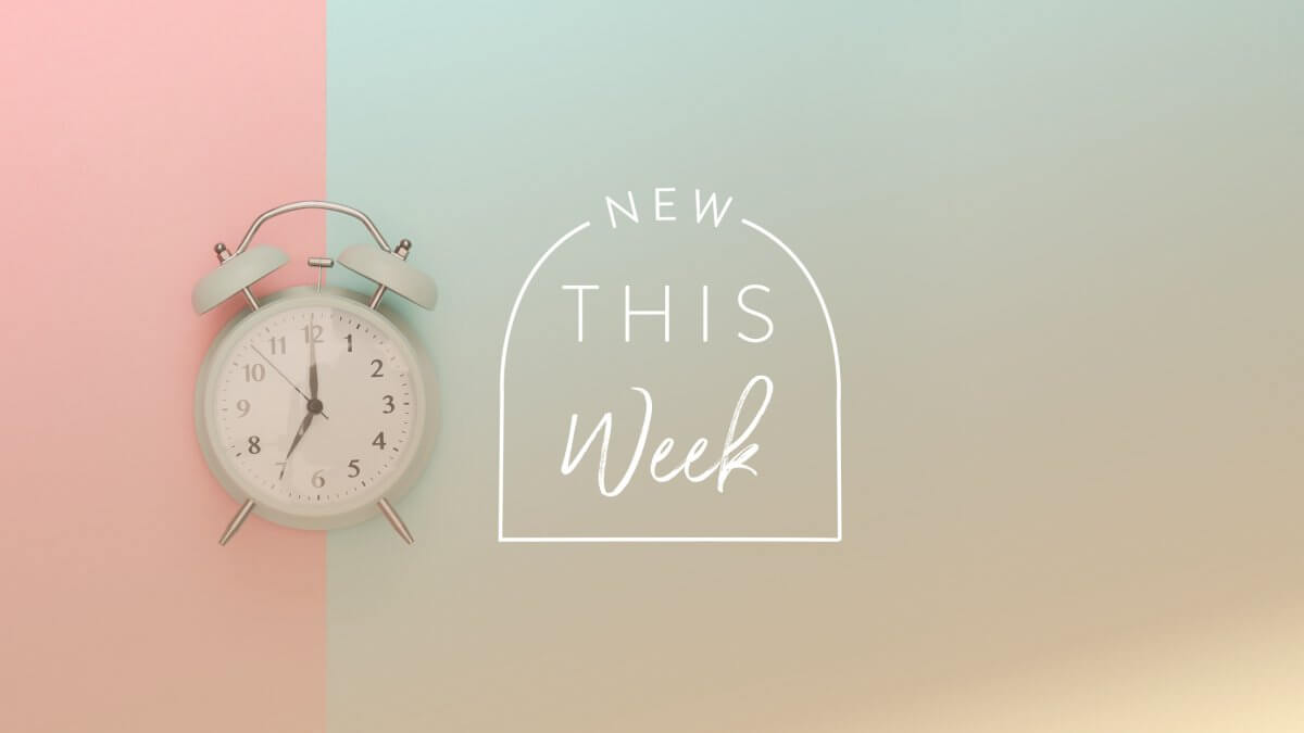New This Week: Facebook and Instagram Introduce Time Tracking Features