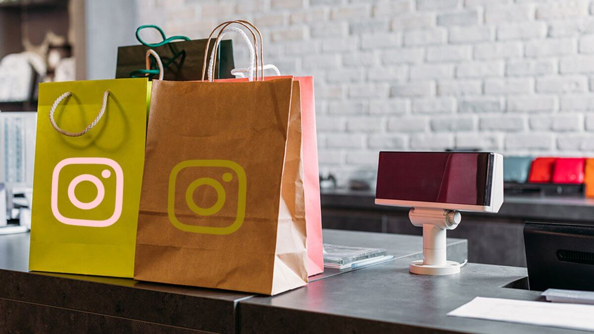 Generate Sales for Your Business via Instagram Shopping