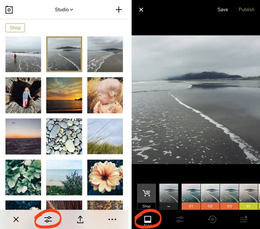 5 Best Photo Apps for Quickly Editing Photos - Digital Beauty