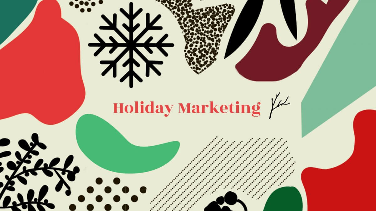 Best Digital Beauty Holiday Marketing Campaigns