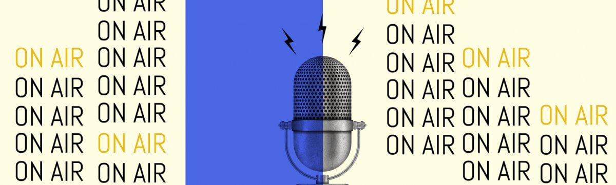 How to Use a Podcast to Build Your Brand