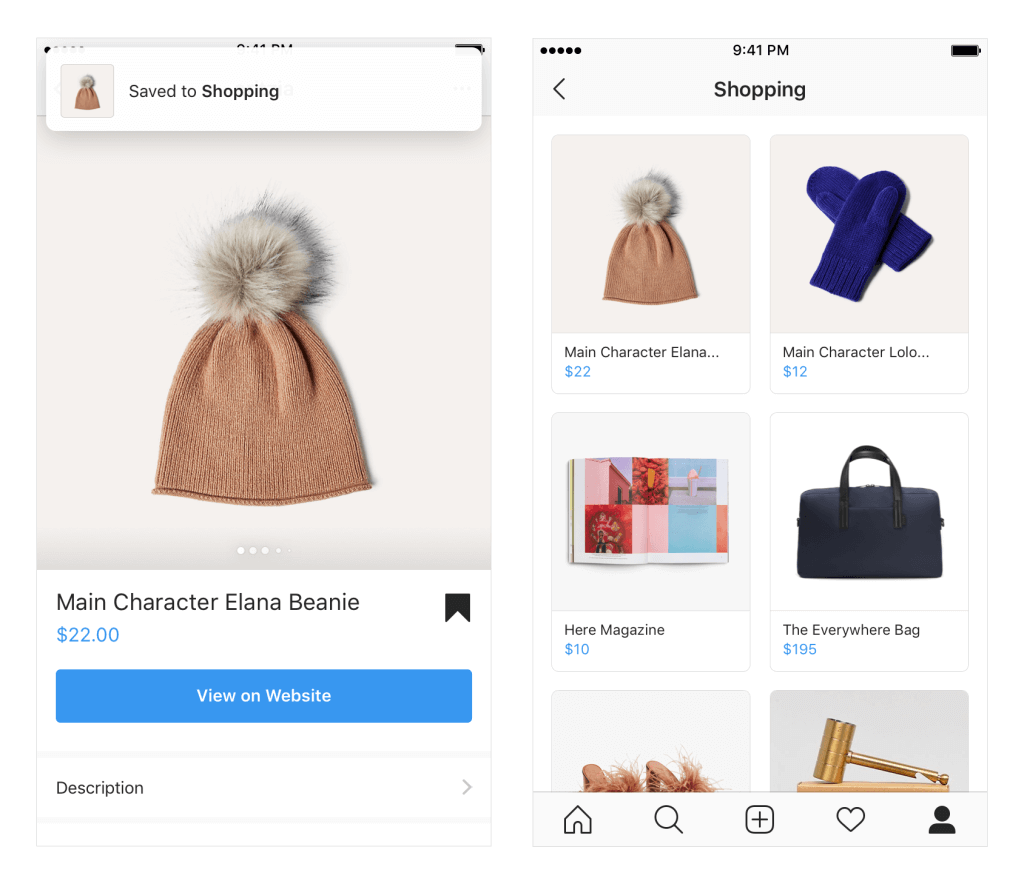 instagram-shopping-features