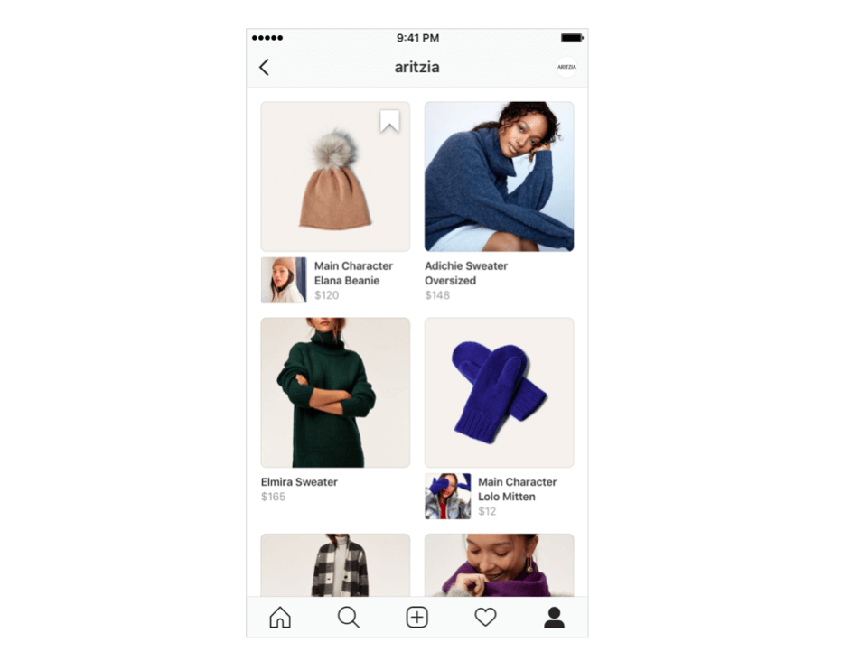 instagram-shopping-feature-profile