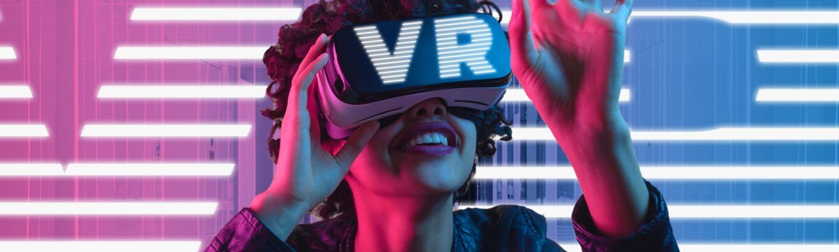 virtual reality beauty industry
