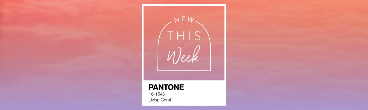 New This Week: Pantone Color of the Year 2019 Best Beauty Products