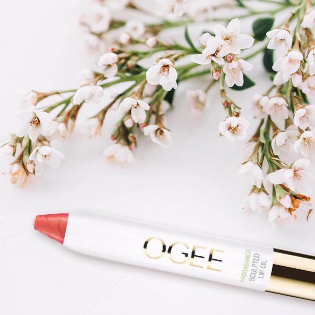Ogee Beauty Organic Lip Products