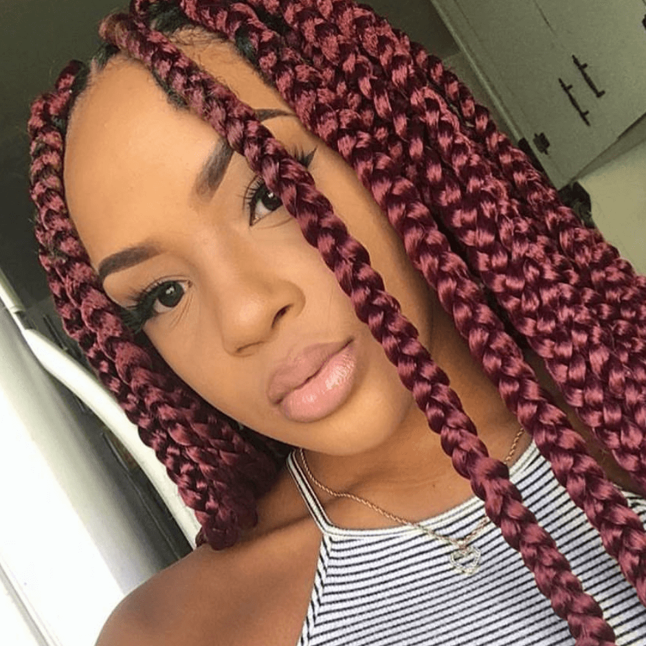 Protective Hairstyles For Black Women In The Work Place