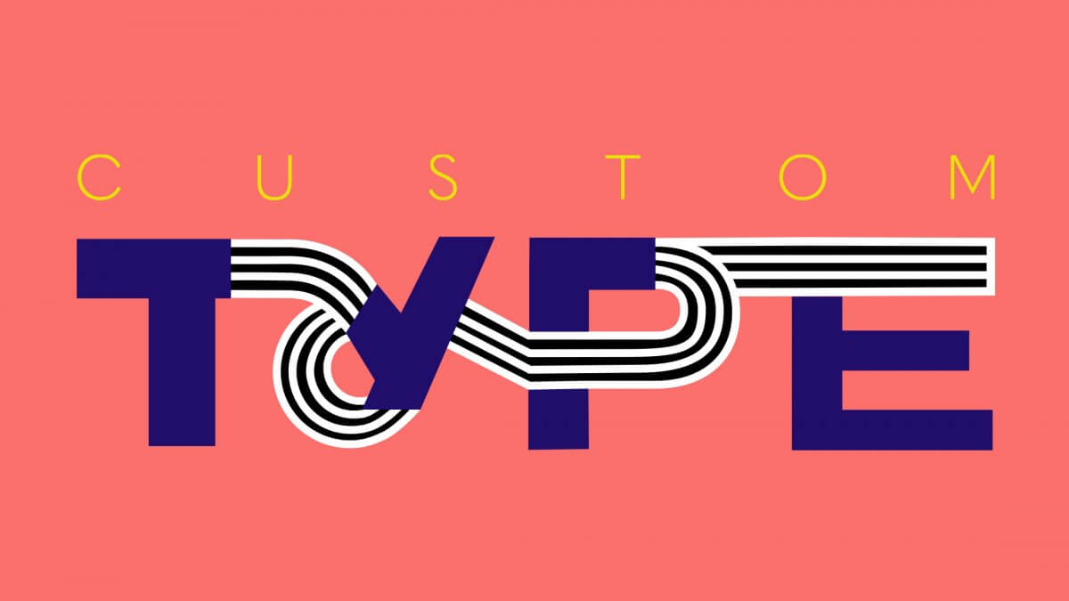 How to Create Custom Typography