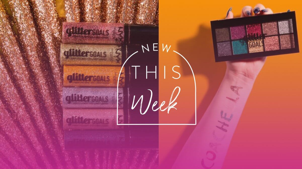 New This Week: NYX Professional Makeup Official Coachella Partner 2019