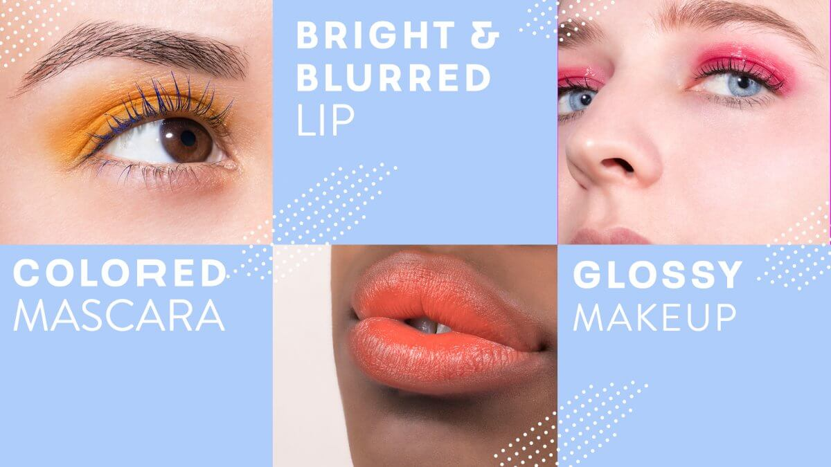 Top Five Spring 2019 Beauty Trends