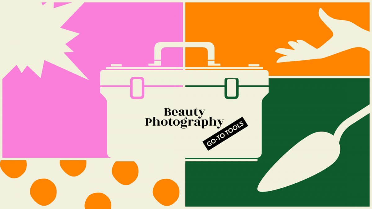 Essential Beauty Photography Tools for Creating Captivating Beauty Social Content