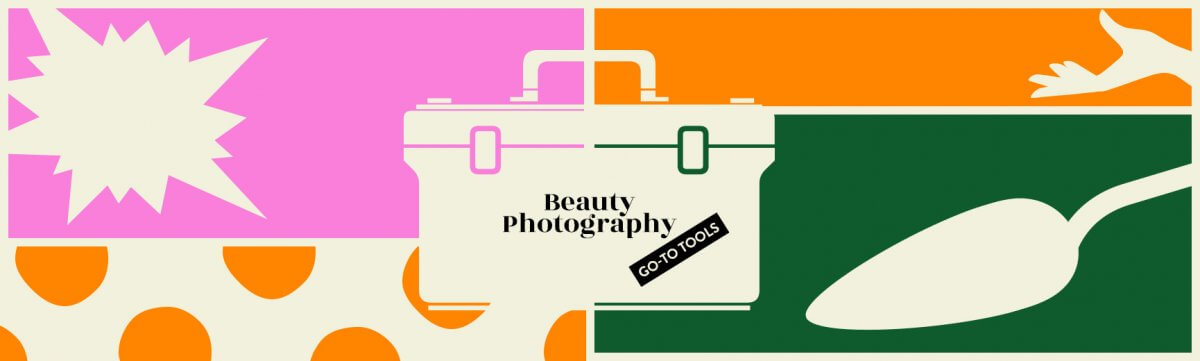 Beauty Photography Tools