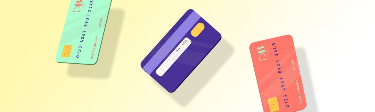 Beauty Credit Card