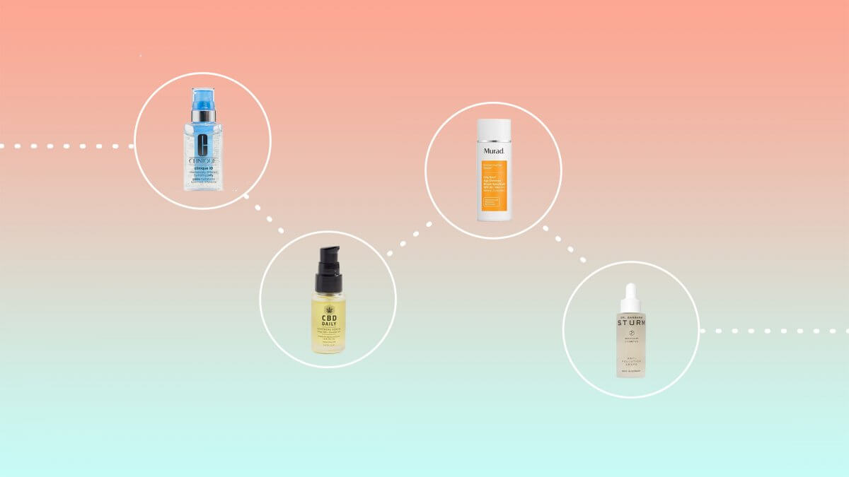 Top 2019 Skincare Trends