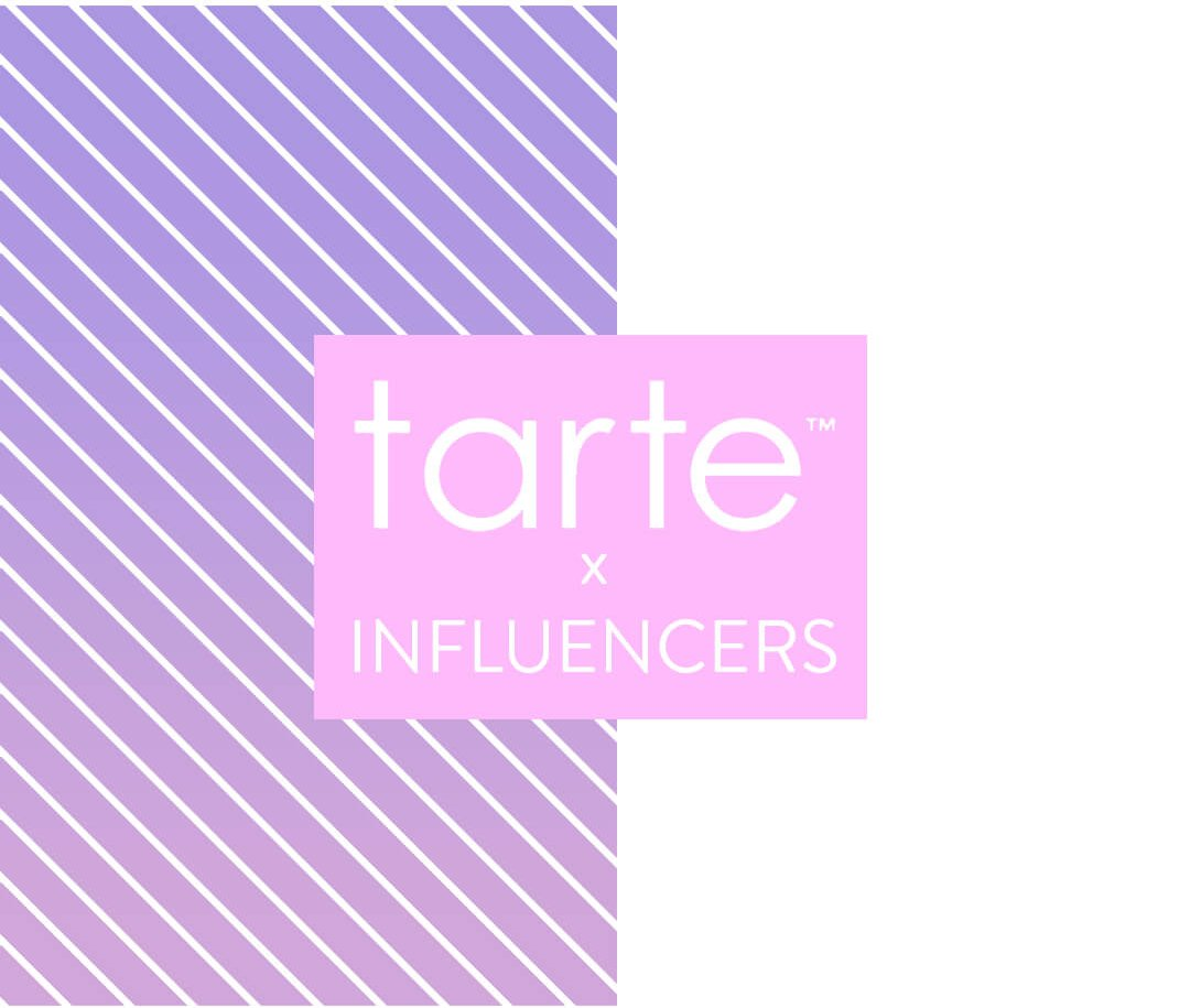 The Success of Tarte's Influencer Marketing Strategy