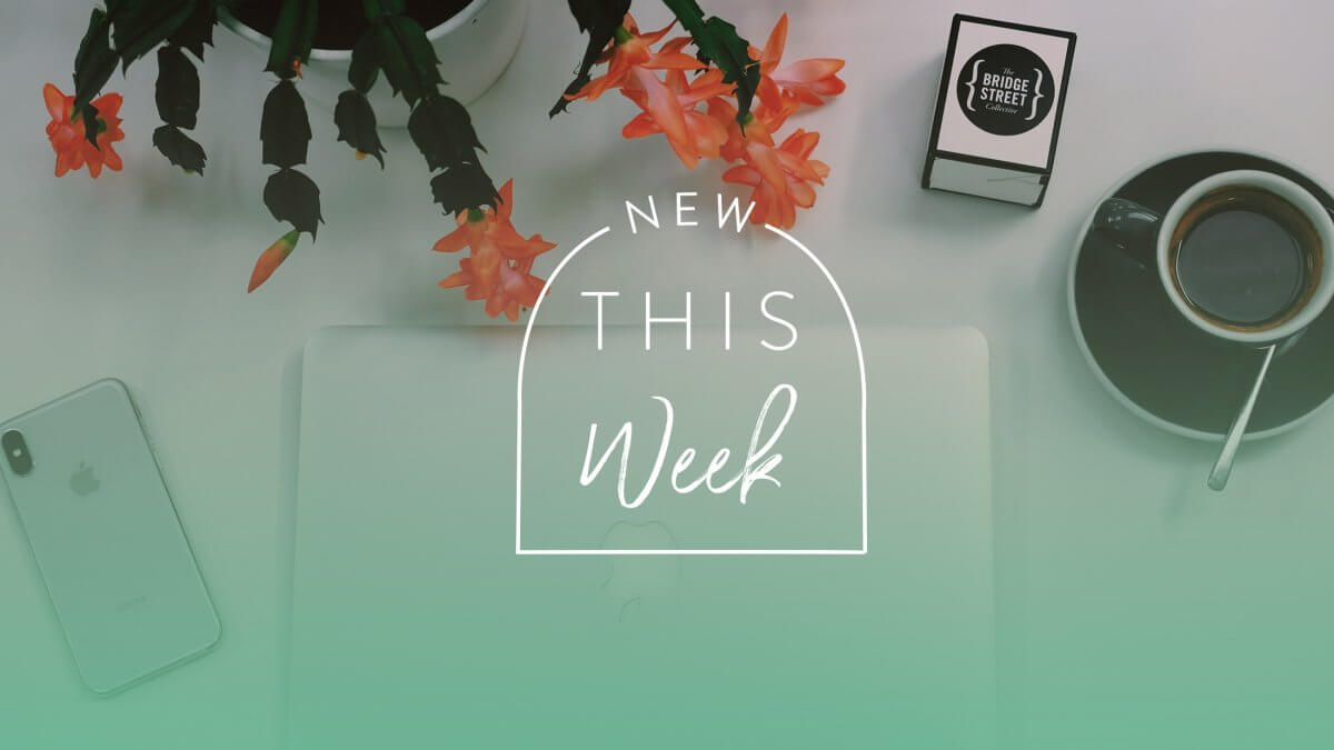 New This Week: New 2019 Pinterest Marketing Tools