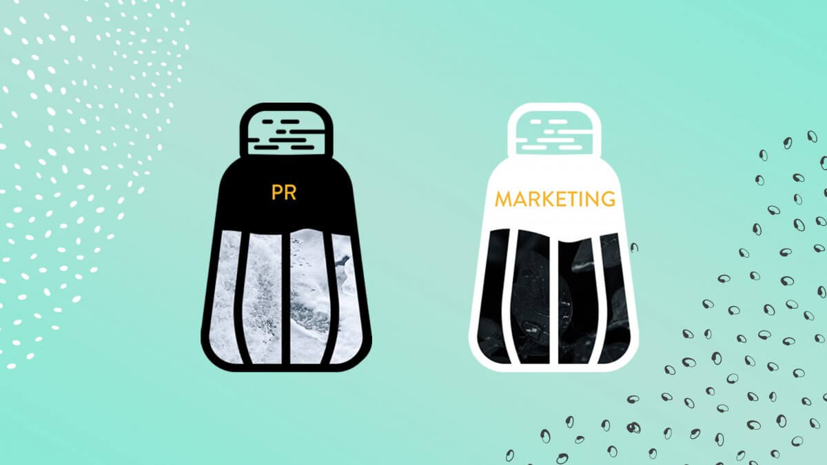 PR vs. Marketing: What's the Difference and When Should You Hire Each Firm?