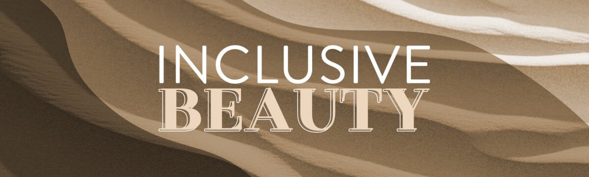 inclusivity in beauty