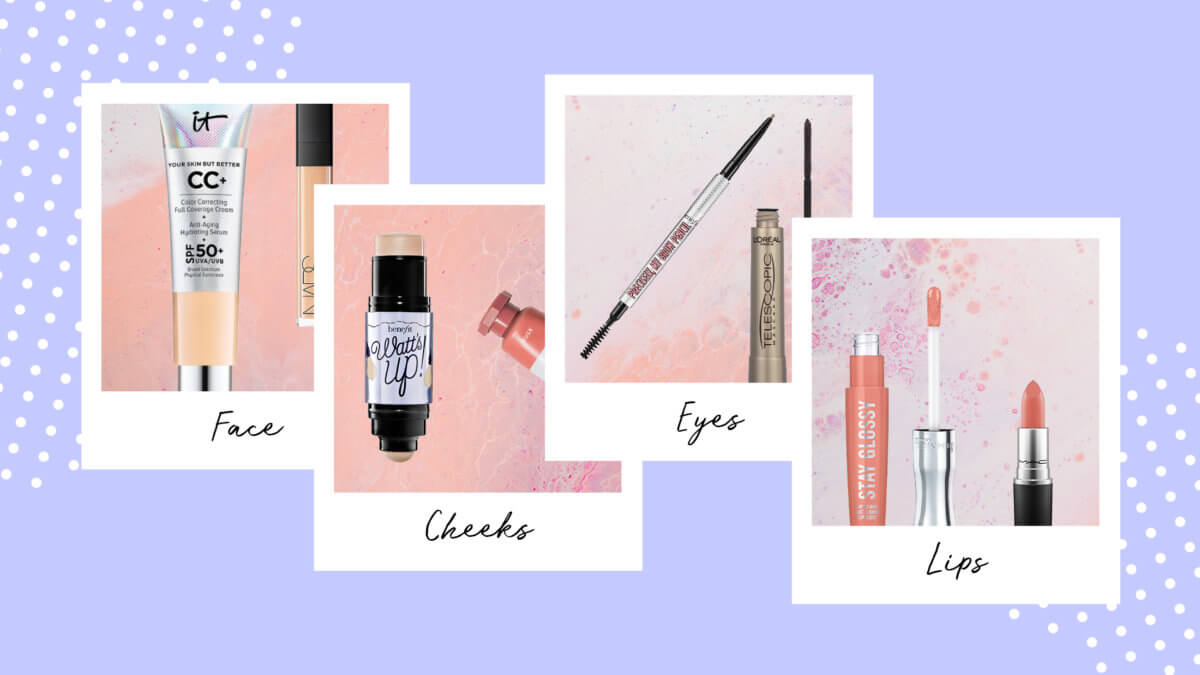 Cult-Favorite Makeup