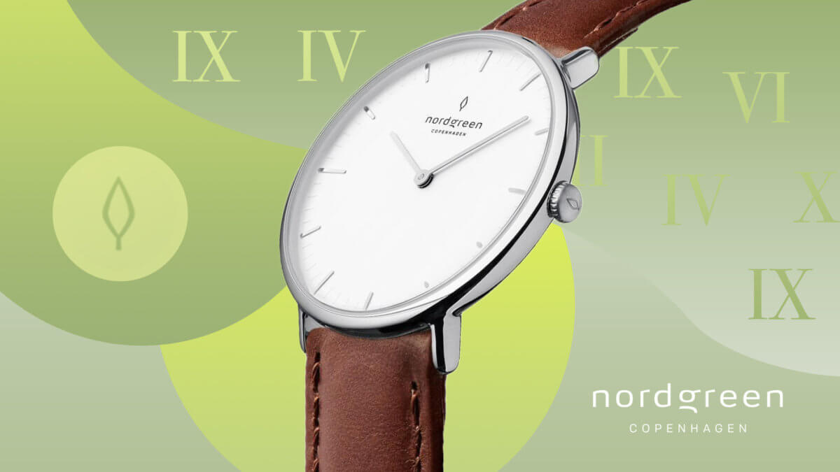 We Tested An Award-Winning Watch: The Nordgreen Native Watch Review
