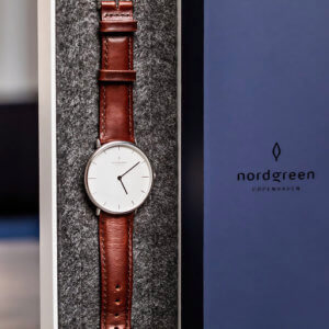 We Tested An Award-Winning Design: The Nordgreen Native Watch Review