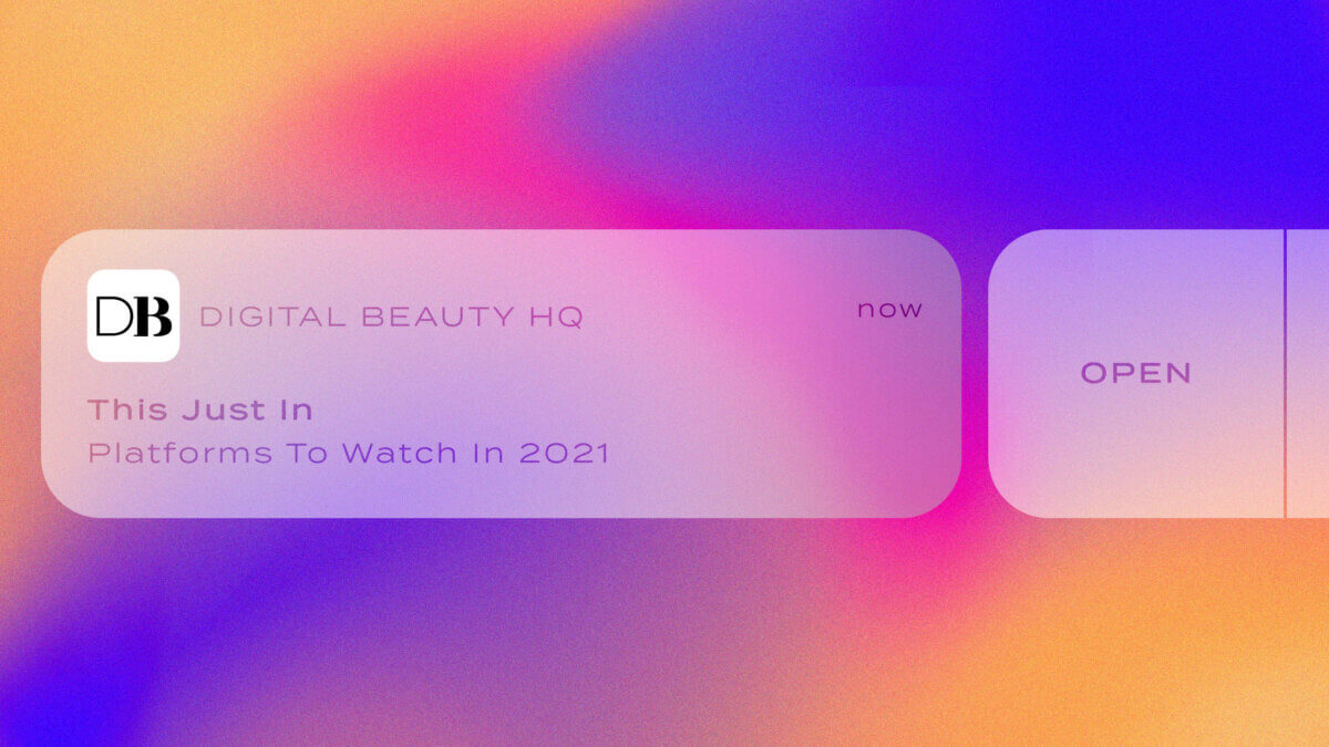 2021 Social Platforms to Watch